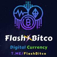 کانال تلگرام FlashBitco Digital Currency